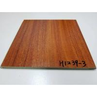 Quality laminate flooring (size:1218*198*8mm) for sale