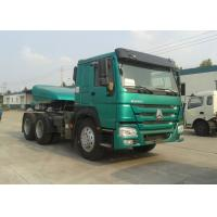290HP Diesel Engine HOWO Prime Mover , 40 - 50T Payload Reliable Prime Movers