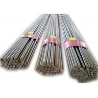 Custom Duplex Stainless Steel Bar , UNS S31803 2205 6mm Stainless Steel Rod for sale