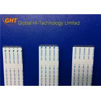 Wholesale Economic OEM 0.8mm Pitch Flat Flexible FFC Cable With Soldering from china suppliers