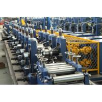 Wholesale Low Carbon Steel Tube Forming Machine For Industrial Pipe Production from china suppliers