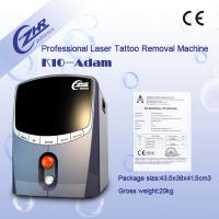 Wholesale 1064nm / 532nm Laser Tattoo Removal Machine For Speckle Removal from china suppliers