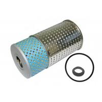 Metal Spin-On Car Engine Oil Filter High Performance For Mercedes Benz