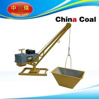 Wholesale diesel hoist 0.3T from china suppliers