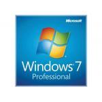 China Retail Box Microsoft Windows 7 License Key COA License Sticker Lifetime Warranty for sale