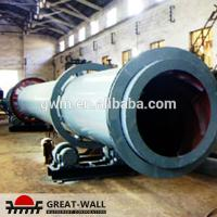 Quality China manufacturer Lime Rotary Kiln wet process for sale