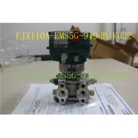 Wholesale Yokogawa Differential Pressure Transmitter EJX110A-ELS2G-715EN from china suppliers