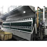 Wholesale Spray Hank Yarn Dyeing Machine Capacity 600kgs from china suppliers