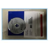 China DSP OEI  Microsoft Windows 7 Pro DVD Online Activation Easily Create Home Network for sale