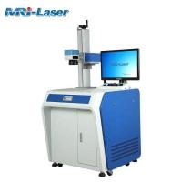 Wholesale 10600nm Wavelength Fiber Laser Welding Machine Handheld With High Rigidity from china suppliers