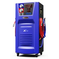 Buy cheap X750 Nitrogen Tire Inflation Air Input Pressure 5~10KG2 / CM2 from wholesalers