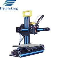 Wholesale 3D printing printer 3d printer Min build size 130*150*100mm for your home from china suppliers