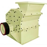 Wholesale Top Quality High Efficiency Impact Fine Crusher from china suppliers