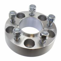 China 38mm (1.50) 5x114.3 Hubcentric Wheel Spacers fits Toyota Camry MR2 Supra Lexus 60.1 bore for sale