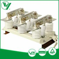 Best High Intensity Isolating Switch Low Voltage Isolator For Power Station 12KV wholesale