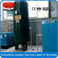 China 2000L 8Bar Professional Compressed Air Tank on sale