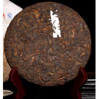 Wholesale AAA Grade Cooked Pu Erh Tea / Puer Tea Cake From Yunnan, China from china suppliers