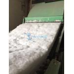 China RACOFIBER Refractory insulation ceramic fiber bulk 1260STD for sale