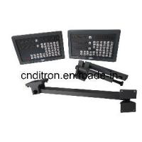 Wholesale Ditron 2 Axis or 3 Axis Dro (milling digiatl readout) (D602M/3M) from china suppliers