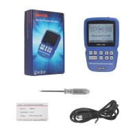 China Hand-Held English Car Key Programmer , VPC-100 Pin Code Calculator on sale