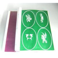 Wholesale airbrush tattoo stencil from china suppliers