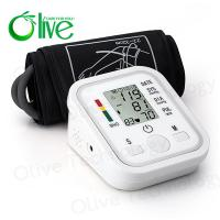 2015 home use medical arm blood pressure monitor