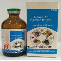 Wholesale Liquid Ivermectin Oral Solution Veterinary Medicine Drugs , Pet Medicine Ivermectin Liquid For Dogs Swine Scabies from china suppliers