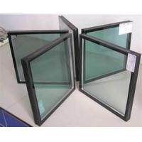 China single pane Heat / sound / sweat Insulated Window Glass for  building, indoor partition  on sale