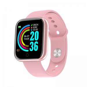 """Wholesale Y68 1.3"""" Screen 240x240 Intelligent Bluetooth Smartwatch from china suppliers"""