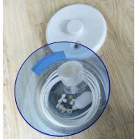 Buy cheap 13L plastic round type ro tank for water disepnser WPP-10 from wholesalers