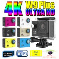 Original Video camera wholesale sport camera Waterproof Full HD 1080P H9 plus Action Cam
