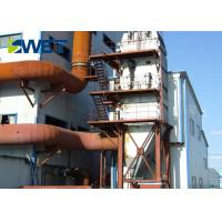 Wholesale Industrial Waste Heat Boiler With High Gas Temperature ISO9001 Certification from china suppliers