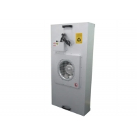 Wholesale Dust Free Room HEPA Ceiling FFU Fan Filter Unit Clean Booth Accessories from china suppliers