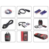 Wholesale MaxiDiagPRO MD801 Auto Diagnostic Code Reader Jp701 Eu702 Us703 Fr704 from china suppliers