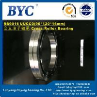 Wholesale RB1000110UUC0 Crossed Roller Bearings (1000x1250x110mm)   High precision  Robotic arm use from china suppliers