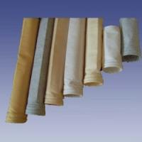 Wholesale Industrial PPS cloth strength Dust Filter Bags, Filtration Dust Collector from china suppliers