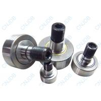 Wholesale Small 20CrMnTi / Gcr15 Full Complement Cam Followers With Axial Guidance from china suppliers
