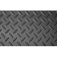 Wholesale Anodized Aluminum Tread Plate 0.1 - 8mm Thickness For Interior Decoration from china suppliers