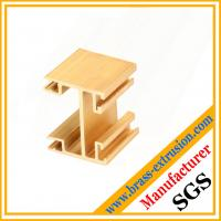 Wholesale orichalc building material extrusion profiles from china suppliers