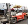 Buy cheap Used 5ton TCM Forklift / TCM Forklift / FD-50 TCM USED FORKLIFT/ FORKLIFT CHARGE from wholesalers