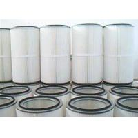 Wholesale Filters Cartridge Sandblasting Parts Accessories 0.3 / 5 Micron Porosity from china suppliers
