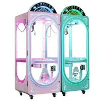 Wholesale Mini Claw Crane Machine Gift Game Princess Theme Series For Mall from china suppliers