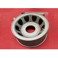 ISO9001 Certificate Machining Truck Parts Wheel Hub OEM Service Available for sale