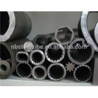 Wholesale Special Steel Seamless Steel Pipe / Mechanical Purpose Special Steel Profiles from china suppliers