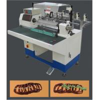 Wholesale Table fan coil winding making CNC machine China supplier WIND-160-SI from china suppliers