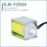 Wholesale miniature solenoid air valve from china suppliers