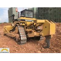 95% New Used Cat Bulldozer D10R For Rough Working Site 457.2kw Rated Power for sale