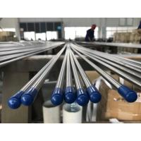 China Bright Annealed Seamless Stainless Steel Tube ASTM A269 TP304 / 304L 11*0.5*3000mm for sale