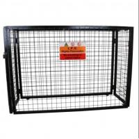 Wholesale Galvanized Steel Wire Gas Bottle Mesh Cage 920mm*1000mm*500mm For UK Market from china suppliers