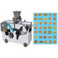 Wholesale Crisp Chocolate Chip Wire Cut Cookie Machine Automatic Extruding from china suppliers